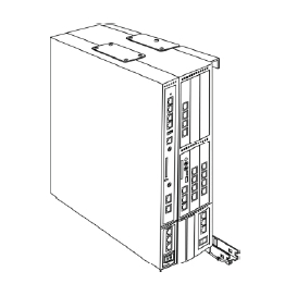 NEC - BE106407 - CHS1U/2U - WALL MOUNT KIT FOR 1U/2U CHS, SV8xxx.