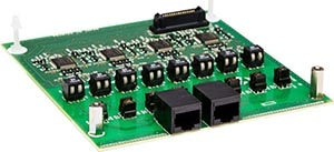 NEC - BE113437 - GPZ-8LCF - 8 PORT ANALOG EXTENSION DAUGHTER CARD, SV9xxx.