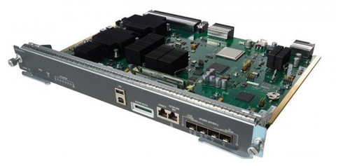 CISCO - WS-X45-SUP8-E - Catalyst 4500 E-Series Supervisor 8-E.