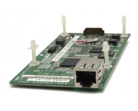 NEC - BE110791 - PZ-32IPLB 32 CHANNEL VOIP BOARD ON CPU, SV8100, new.