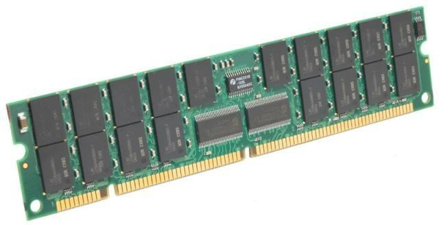 "CISCO - MEM-4400-DP-2G - 2G DRAM (1 DIMM) for Cisco ISR 4400 Data Plane. ""Included Item"""