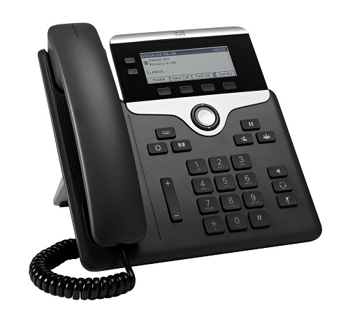 Cisco - CP-7821-K9= - Cisco UC Phone 7821.