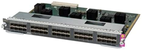 "CISCO - ME-X4640-CSFP-E - 80 Port GE CSFP FTTx, 2BX-D CSFP bundle mandatory ""Optional item""."