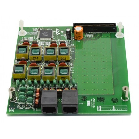 NEC - BE106416 - PZ-8DLCB 8 Port Digital Extension Daughter Board Card, SV8xxx.