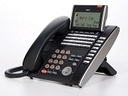 NEC - BE106866 - ITL 32D-1P(BK)TEL - DT730 IP PHONE 32 BUTTON DISPLAY (BLACK), SV8xxx.