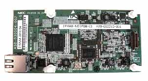 NEC - BE110290 - IP4WW-VOIPDB-C - VOIP DAUGHTER BOARD, SL1000.