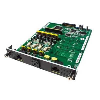 NEC - BE113031 - GCD-4COTC - 4 Port Analogue Trunk Interface card, SV9100.