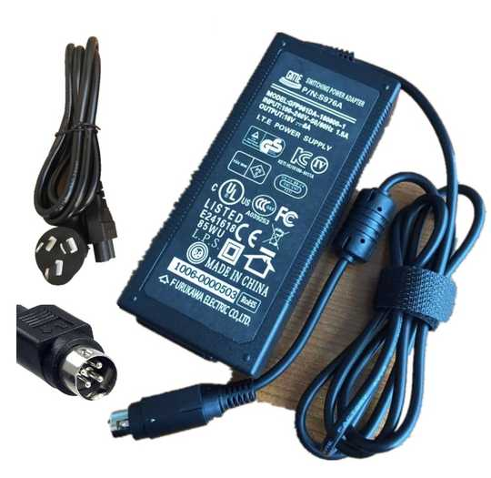 FITEL Furukawa Electric - S976B - AC Adapter for S178A.