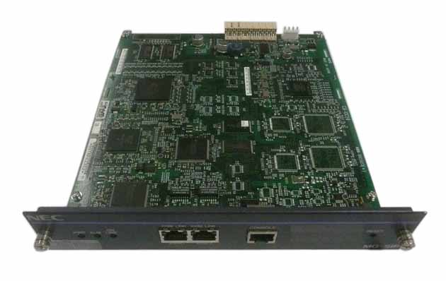 NEC - BE110006 - SCA-16SIPMG(US) 16-CH SIP Media Gateway SV8500 & SV9500.