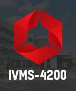 Hikvision - iVMS4200 client software for Desktop PC or Laptop, e-download for free from Hikvision website.