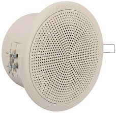 Bosch - LC3-UC06E - Ceiling loudspeaker, 6W, spring arms.