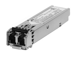 [AT-SPSX] Allied Telesis - AT-SPSX - SFP LC MMF 850nm 1000Base-SX Hot Swappable 220~550 Mtr.