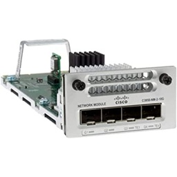 [C3850-NM-2-10G=] CISCO - C3850-NM-2-10G= - Catalyst 3850 2 x 10GE Network Module.