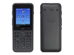 [CP-8821-K9-BUN] Cisco - CP-8821-K9-BUN - Unified Wireless IP Phone 8821, World Mode Bundle.