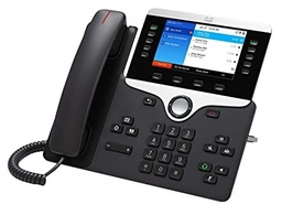 [CP-8861-K9=] Cisco - CP-8861-K9= - Cisco IP Phone 8861.
