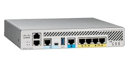 [AIR-CT3504-K9] CISCO - AIR-CT3504-K9 - Cisco 3504 Wireless Controller.