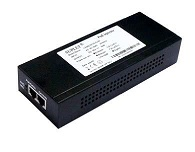 [LAS60-57CN-RJ45] Hikvision - LAS60-57CN-RJ45 - 1-Port PoE Injector, Midspan Camera Power Supply.