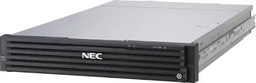 [N8100-2226F] NEC - N8100-2226F - Server R120f-2M Base Unit with Black Bezel and 1x800W (80PLUS) Platinum PSU, no CPU, no Memory, no 2.5-inch HDD, no ODD.
