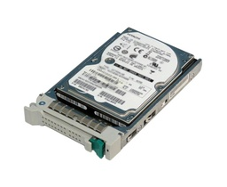 [N8150-483] NEC - N8150-483 - 1.2TB SAS HDD 2.5 10K rpm Hot Pluggable 12Gbps 512B Sector.