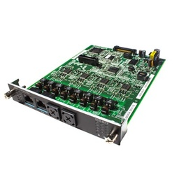 [BE113435] NEC - BE113435 - GCD-8LCF - 8 PORT ANALOG EXTENSION CARD, SV9xxx.
