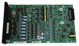 [BE116505] NEC - BE116505 - IP7WW-308U-A1 (8-Port Hybrid extension + 3-Port Analog Trunk Card) SL2100.