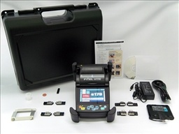 [S179A-22 V2 KIT] FITEL Furukawa Electric - S179A-22 V2 KIT - Core Alignment Fusion Splicer, and S326A Cleaver.