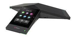 [2200-66700-025] Polycom RealPresence Trio 8500 IP Conference Phone, Open SIP, 5-inch color Touch LCD (720 x 1280 pixel), Wifi, USB, Bluetooth, 4.2m/14ft pickup, HD Voice 14KHz Audio.
