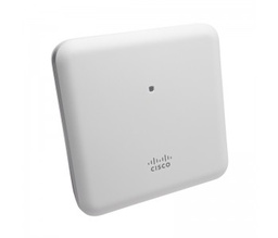 [AIR-AP2802I-E-K9] Cisco - AIR-AP2802I-E-K9 - Cisco Aironet 2800 Series Access Point, 802.11ac, W2 AP w/CA, 4x4:3, Int Ant, 2xGbE. Brand : CISCO.