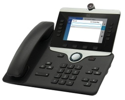 [CP-8865-K9=] CISCO - CP-8865-K9= - Cisco IP Phone 8865.
