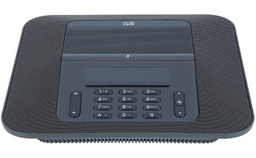 [CP-8832-EU-K9] Cisco - CP-8832-EU-K9 - IP Conference Phone 8832 base in charcoal color for APAC, EMEA, and Australia.