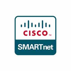 [CON-SNT-KUGS24XS] CISCO - CON-SNT-KUGS24XS - Primary Services (12 Months) SNTC-8X5XNBD SMARTnet for SG350X-24MP.