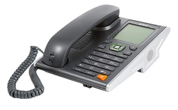 [SF317TL] Sanford - SF317TL - 16-Digit LCD Analog Phone with Display , Caller ID MoH DID, Alarm clock, security lock.